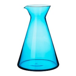 Glass carafe Large e-mail view
