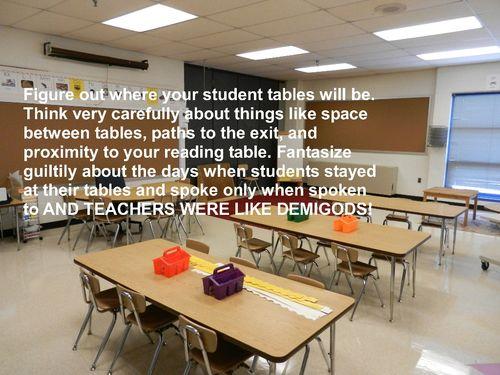 First grade prep 12
