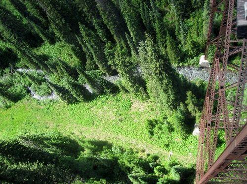 Hiawatha trail 9