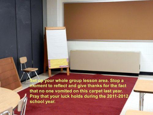 First grade prep 7