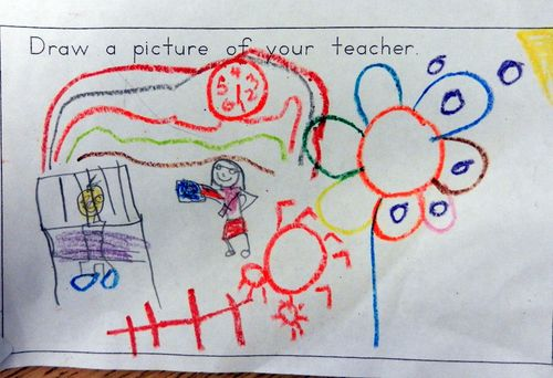 Teacher picture 8