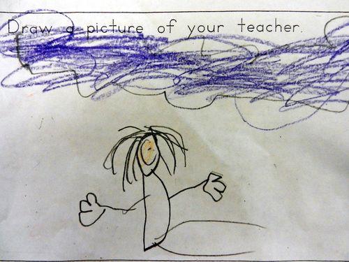 Teacher picture 1