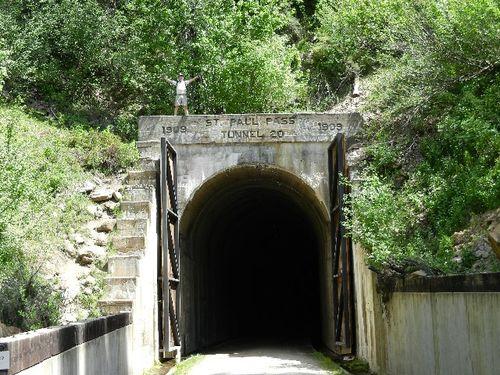 Hiawatha trail 7